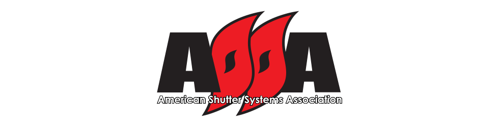 American Shutter Systems Association - ASSA